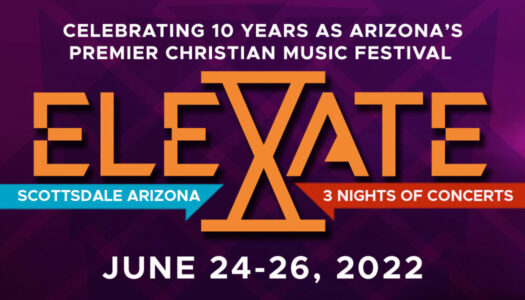 ELEVATE 2022 for magnet